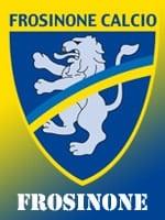 logo Frosinone calcio
