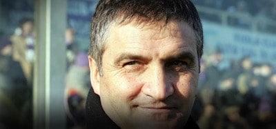 Luigi De Canio neo tecnico dell'Udinese