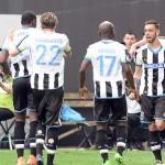 Serie A, il Napoli crolla contro l'Udinese: 3-1