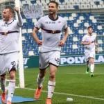 Serie A, anticipi: vincono Genoa e Chievo