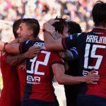 Serie B: festa rimandata per il Cagliari, pari del Trapani