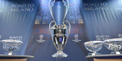Ranking UEFA: Real la più forte d'Europa. Juve prima quest'anno
