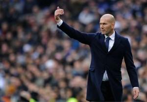 "Real Madrid, Zidane: ""Ronaldo c'è, sarà durissima"""