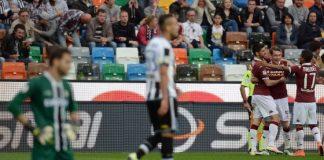 Serie A: stravince il Torino, pari della Fiorentina