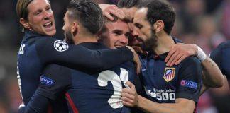 Champions, il Bayern 2-1 vince ma l'Atletico va in finale