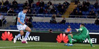 """Serie A, la Lazio affonda l'Inter: 2-0 all' """"Olimpico"""""""