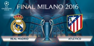 Champions, Real Madrid-Atletico Madrid: la guerra dei mondi