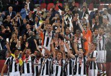 Juventus, storia di un dominio incontrastato