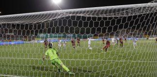 Play-off Serie B, il Trapani vola in finale: 2-0 allo Spezia