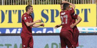 Play-off Serie B, il Trapani vede la finale: 0-1 a La Spezia