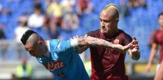 Serie A, si gioca tutto in novanta minuti