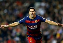 Scarpa d'oro: vince Luis Suarez davanti ad Higuain
