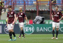 Serie A: stecca ancora il Milan, vince il Palermo