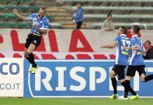 Serie B, Bari-Novara 3-4 - il tabellino della gara