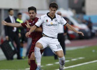 Play-off Serie B, le probabili formazioni di Spezia-Trapani
