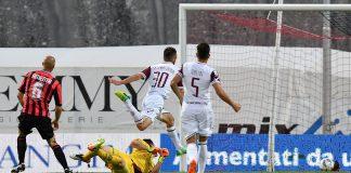 Play-out Serie B, le probabili formazioni di Salernitana-Lanciano