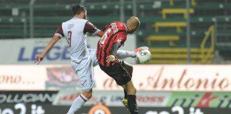 Play-out Serie B, le probabili formazioni di Lanciano-Salernitana
