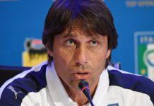 Euro 2016 Italia, Antonio Conte
