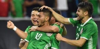 Coppa America: il Messico chiude primo, vince l'Uruguay