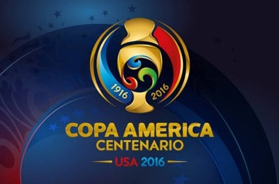 Coppa America USA 2016