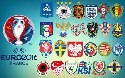 Euro 2016, le favorite ai nastri di partenza
