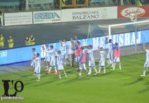Pescara Calendario 2016-17