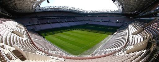 Stadio di Nizza