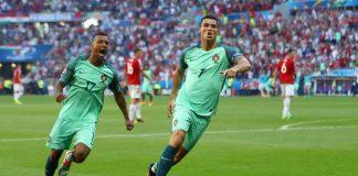 Euro 2016, le probabili formazioni di Portogallo-Galles