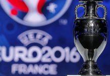 Euro 2016 questa sera in campo Italia-Germania
