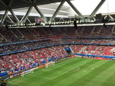 stadio di Lille