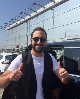 Juventus, Gonzalo Higuain è appena sbarcato a Torino