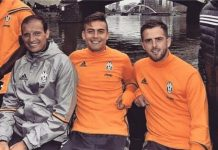 """Allegri: """"Pogba è ancora un giocatore della Juve"""""""