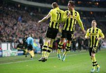 Ufficiale: Gotze torna al Borussia Dortmund