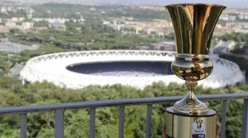 Coppa Italia, i risultati del secondo turno eliminatorio
