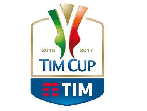 Coppa Italia, il programma del terzo turno eliminatorio