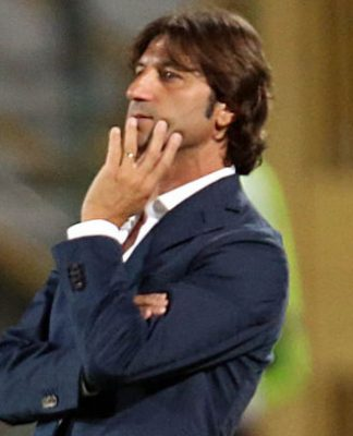 Rastelli, tecnico del Cagliari