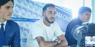 Adesso è ufficiale: il Pescara ingaggia Alberto Aquilani