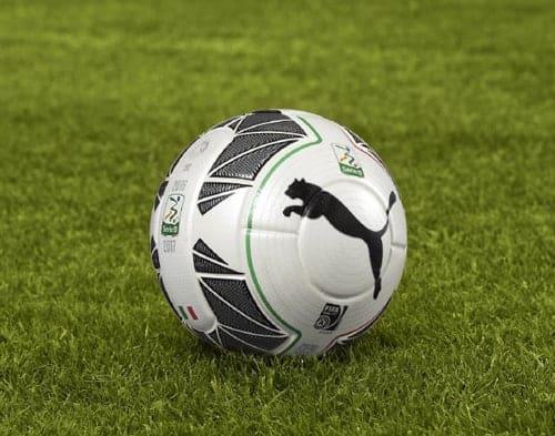 Serie B 2016-17, il nuovo pallone Puma