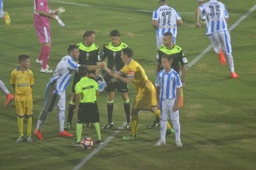 Coppa Italia: Pescara-Frosinone 2-0