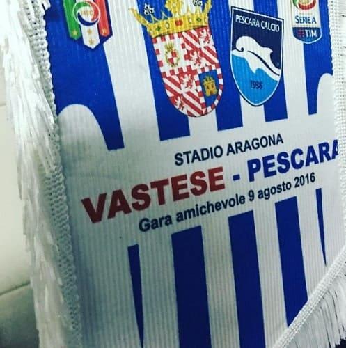 Vastese-Pescara amichevole