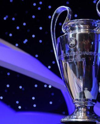 Sorteggi Champions: urna benevola per Juventus e Napoli