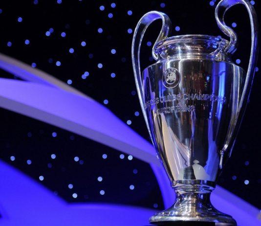 Sorteggi Champions - Il Napoli pesca il Real Madrid, la Juve il Porto