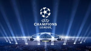 Champions League: in diretta i sorteggi della fase a gironi