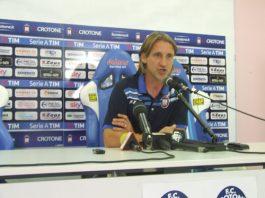 """Nicola: """"Del Genoa temo la qualità della squadra e il calore dello stadio"""""""