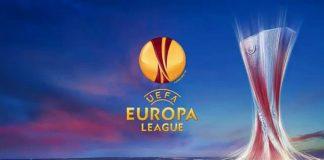 Europa League: Il programma completo dei sedicesimi di finale