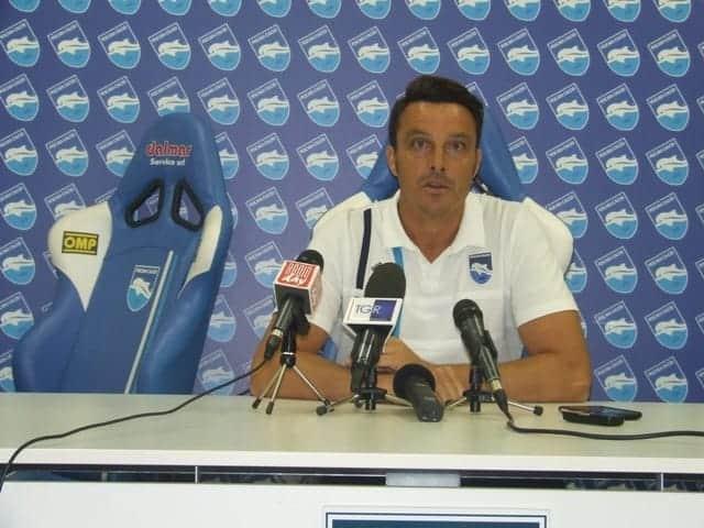 Probabili formazioni Pescara - Napoli: ballottaggio Valdifiori-Zielinski per sostituire lo squalificato Jorginho