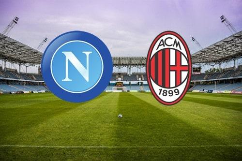 Napoli-Milan 4-2, i top della squadra azzurra