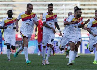 Serie B: cade il Cittadella, super Benevento, ok Pisa e Spezia