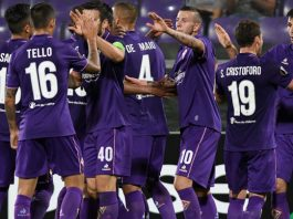 Fiorentina, è caccia all'Europa League!