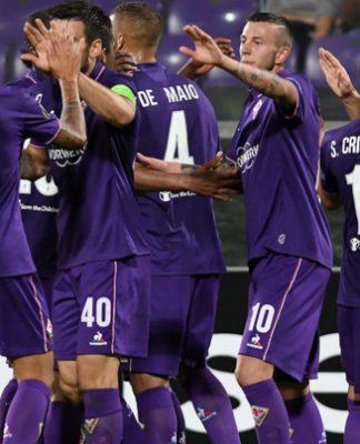 Slovan Liberec-Fiorentina risultato, tabellino e cronaca della partita